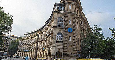 Os Maiores Bancos Da Índia