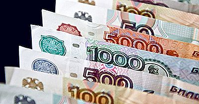 De Största Bankerna I Ryssland