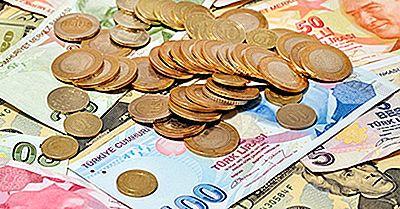 Les Plus Grandes Banques En Turquie