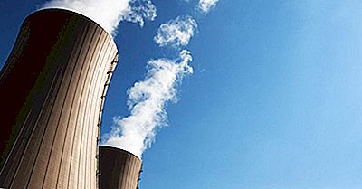 Le Più Grandi Centrali Nucleari Negli Stati Uniti