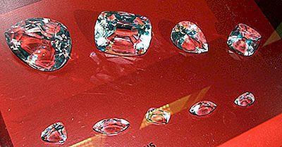 Største Uncut Diamonds Nogensinde Fundet