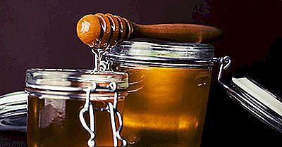 Ledende Eksportører Av Naturlig Honning