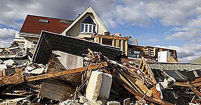 Die Teuersten Hurricanes Für Die Versicherungswirtschaft