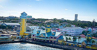 Los Países Más Ricos Del Caribe