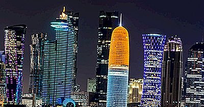 Cele Mai Bogate Țări Din Asia