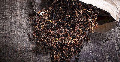 Produzione Di Tabacco Per Stato