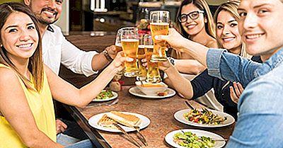 Top 10 Produtoras De Cerveja