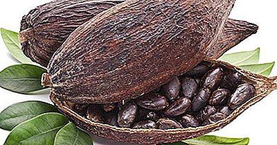 Top 10 Kakao Produzierende Länder
