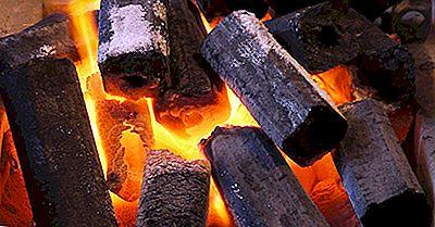 Os 10 Principais Países Produtores De Carvão Vegetal