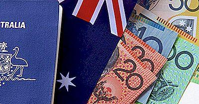 Los 20 Principales Productos De Exportación De Australia