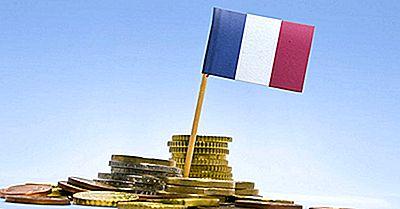 Top 30 Des Produits D'Exportation De France
