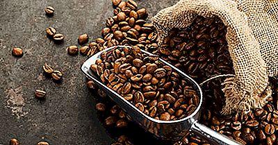 Top Pays Producteurs De Café