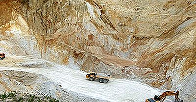 Top Esportatori Di Terre Silicee E Pasti Fossili Silicei