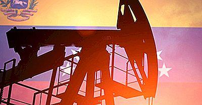 Top Ölproduzierende Länder In Lateinamerika Und Der Karibik