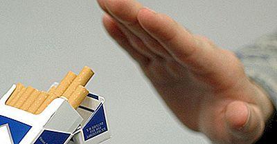 Nos Declara Con El Mayor Impuesto Al Cigarrillo
