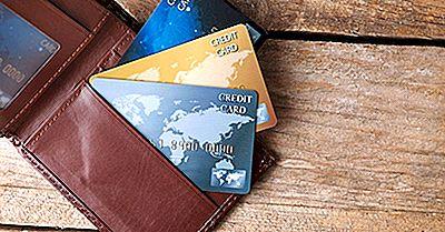 Ons Staten Met De Hoogste Creditcardschuld Per Capita