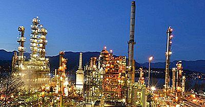 ¿Cuáles Son Las Mayores Industrias En Canadá?