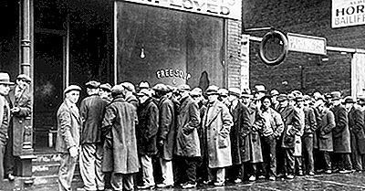 Was Hat Die Weltwirtschaftskrise Verursacht?