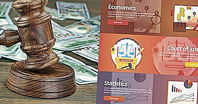 Qu'Est-Ce Que Les Finances Publiques Étudient?