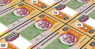 ¿Cuál Es La Moneda De Angola?