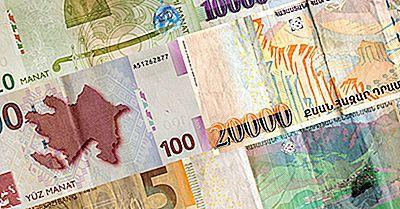 Care Este Moneda Azerbaidjanului?
