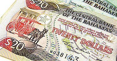 Hva Er Valutaen Til Bahamas?