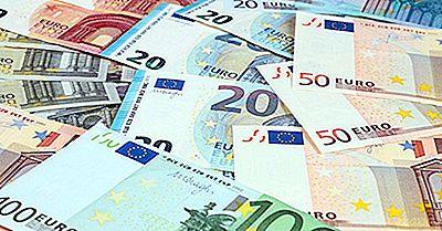 Hvad Er Valutaen I Belgien?
