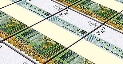 ¿Cuál Es La Moneda De Benin?