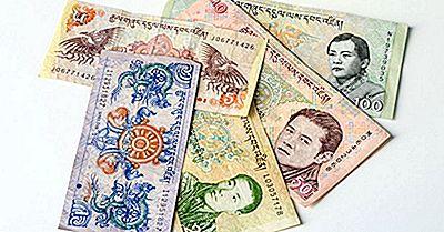 Hva Er Valutaen Til Bhutan?