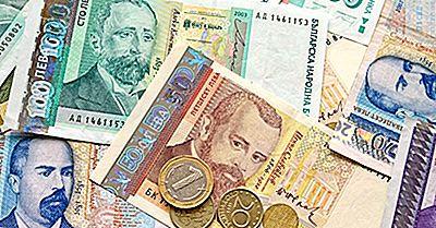 ¿Cuál Es La Moneda De Bulgaria?