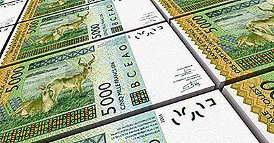 Was Ist Die Währung Von Burkina Faso?