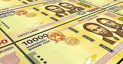 Qual È La Valuta Del Burundi?