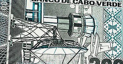 Quelle Est La Devise De Cabo Verde?