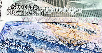 ¿Cuál Es La Moneda De Camboya?