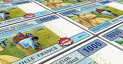 ¿Cuál Es La Moneda De La República Centroafricana?