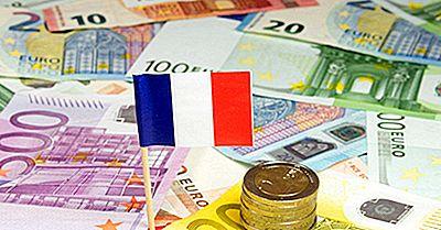 Hva Er Valutaen I Frankrike?