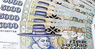 ¿Cuál Es La Moneda De Islandia?