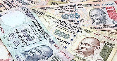 Quelle Est La Monnaie De L'Inde?