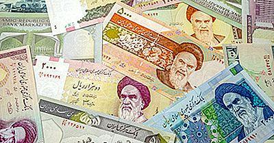 Was Ist Die Währung Von Iran?