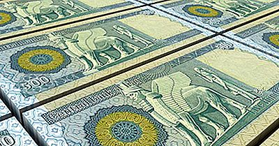 Qual È La Valuta Dell'Iraq?