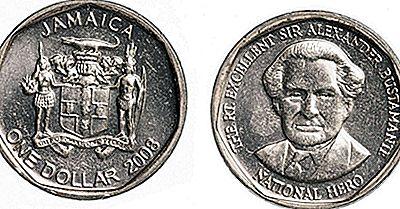 ¿Cuál Es La Moneda De Jamaica?