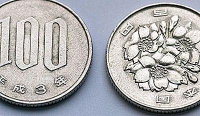 Was Ist Die Währung Von Japan