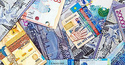 Quelle Est La Monnaie Du Kazakhstan?
