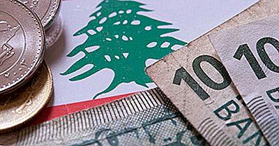 Qual È La Valuta Del Libano?