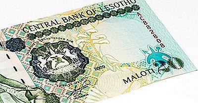 Was Ist Die Währung Von Lesotho?