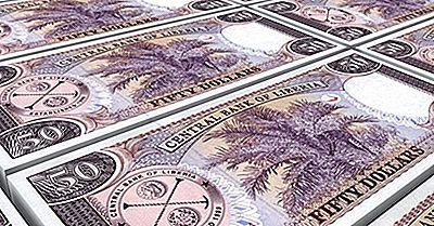 Was Ist Die Währung Von Liberia?