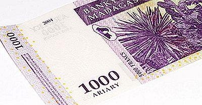 Hva Er Valutaen Til Madagaskar?