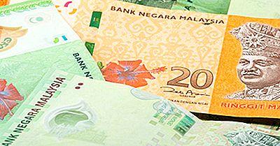 Qual È La Valuta Della Malesia?