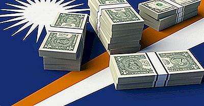 Qual È La Valuta Delle Isole Marshall?