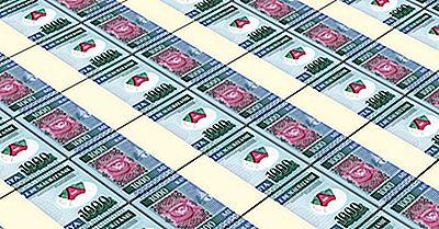 Was Ist Die Währung Von Mauretanien?